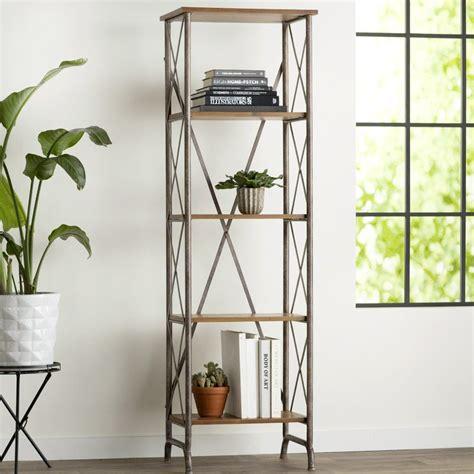 Constantia Etagere Bookcase