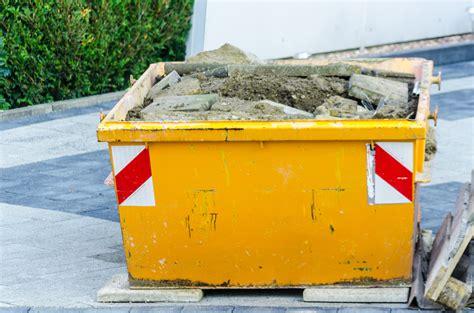 Container Aufstellen Ohne Baugenehmigung