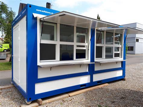 Container Büro