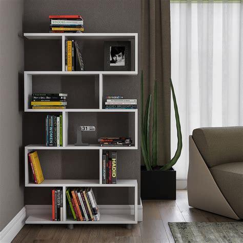 Contemporary Bookcase Designs