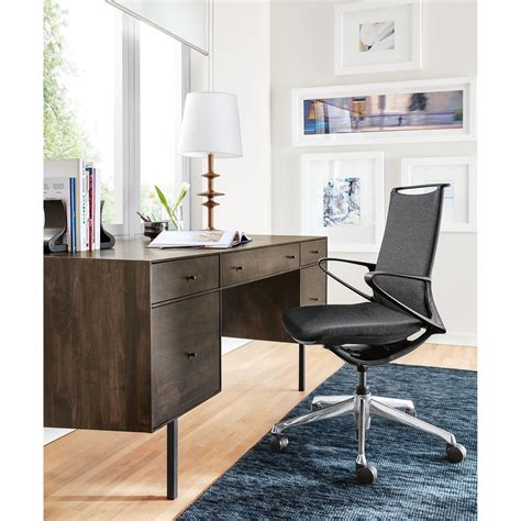 Contemporary Home Office Furniture Stores