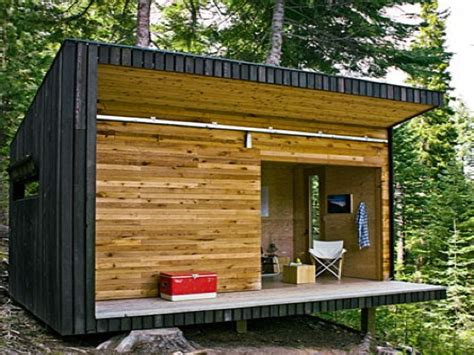 Contemporary Shed Designs
