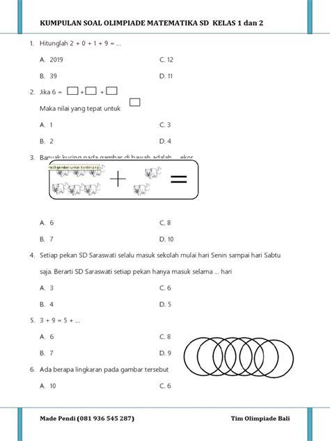 Contoh Soal Cpns Kementerian Ketenagakerjaan Pdf Contoh Soal Matematika Cpns Pdf Gudanglowongankerja