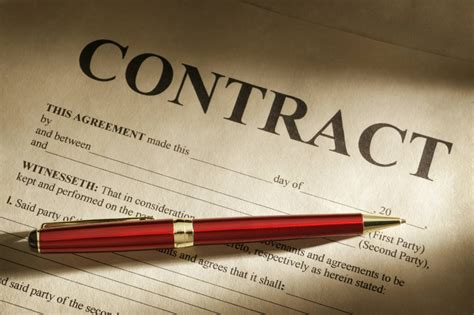 Contract Lawyer Definition Contract Wikipedia