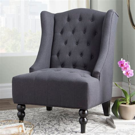 Contreras Wingback Chair