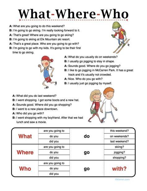 conversation exercises in everyday english pdf