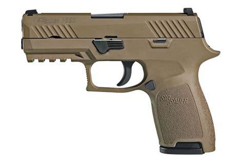 Sig-P320 Convertinf 9mm P320 To 357 Sig.