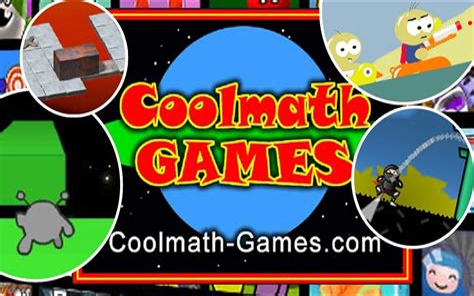 Cool Math Cool Math Games