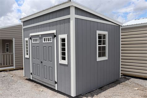 Cool Sheds Prices