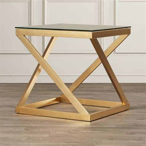 Cooley End Table