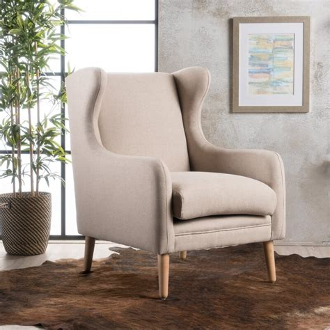 Cooper Wingback Chair