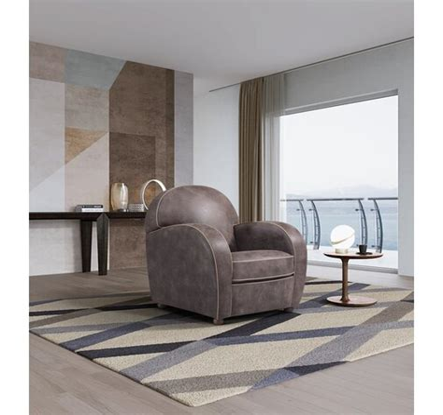 Coplin Club Chair