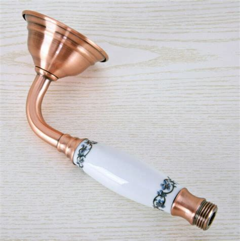 Copper Showerhead  Ebay.
