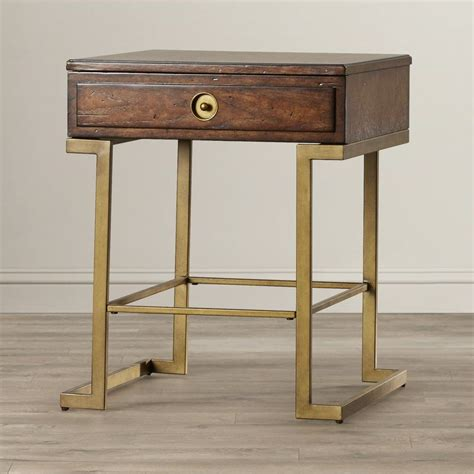 Copper Canyon End Table