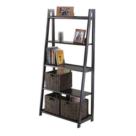 Corcoran A Frame Ladder Bookcase