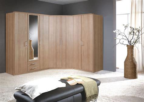 Corner Bedroom Cupboard