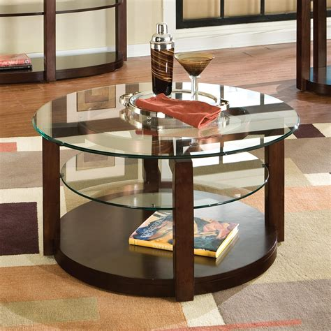 Coronado Coffee Table