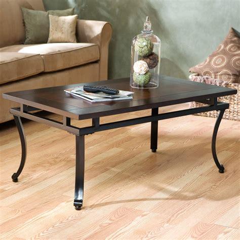 Corunna 4 Piece Coffee Table Set