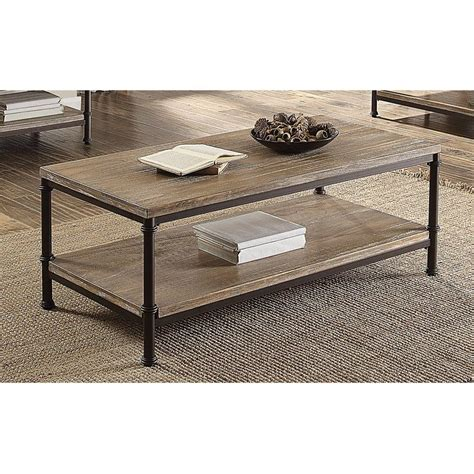 Corunna Coffee Table