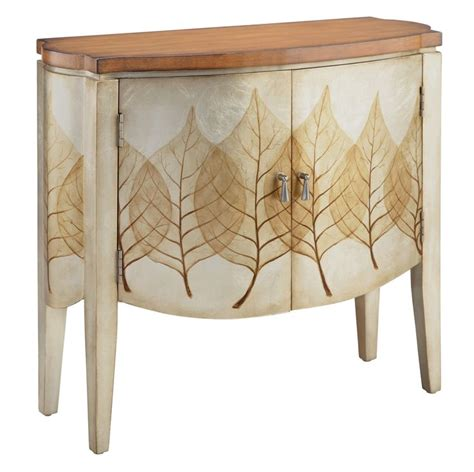 Cosmopolitan 2 Door Leaves Accent Cabinet