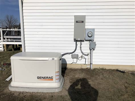 Cost Of A Home Generator