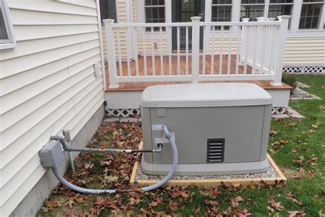Cost Of A Whole House Generator