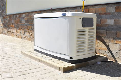Cost Of Generator For Home