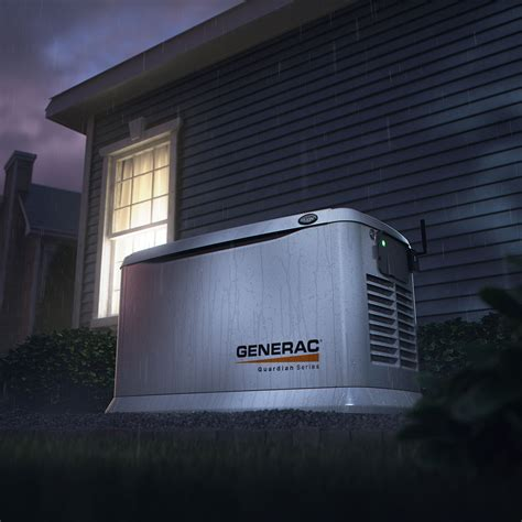 Cost Of Home Generator Systems
