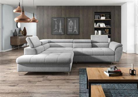Couchgarnitur Mit Bettfunktion