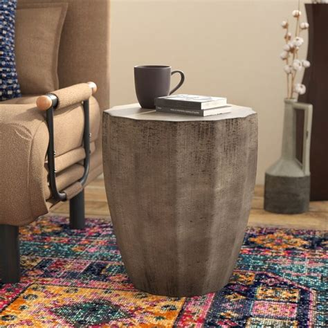 Coulver End Table