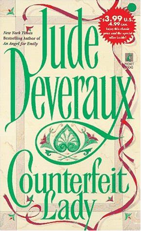 Read Books Counterfeit Lady (James River Trilogy, #1) Online