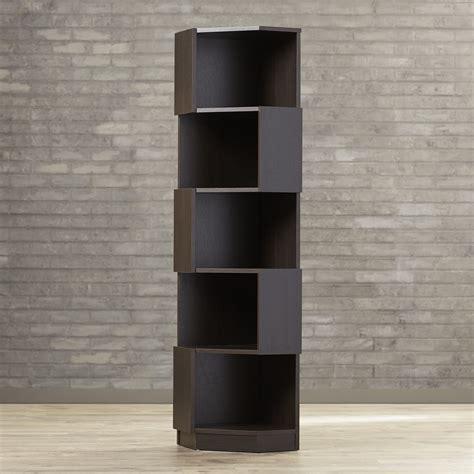 Courtdale Corner Unit Bookcase