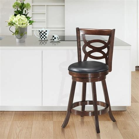 Coutee Swivel Armchair