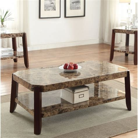 Coutu Coffee Table