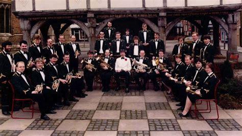 Brass Coventry Brass Band.