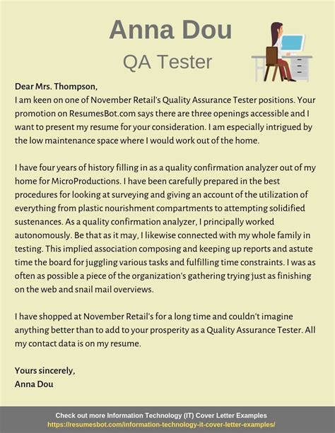 Cover Letter Examples For Administrative Assistant     cover     cover letter for quality control Template Quality Resume Examples Treasure