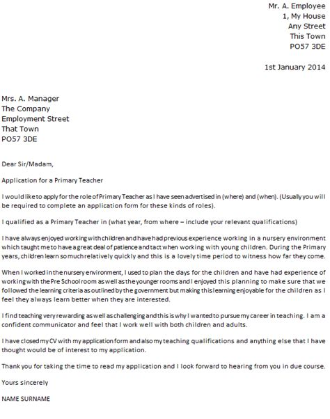 Cover Letter Sample For College Teaching Job Applying For Teaching Positions At Community Colleges