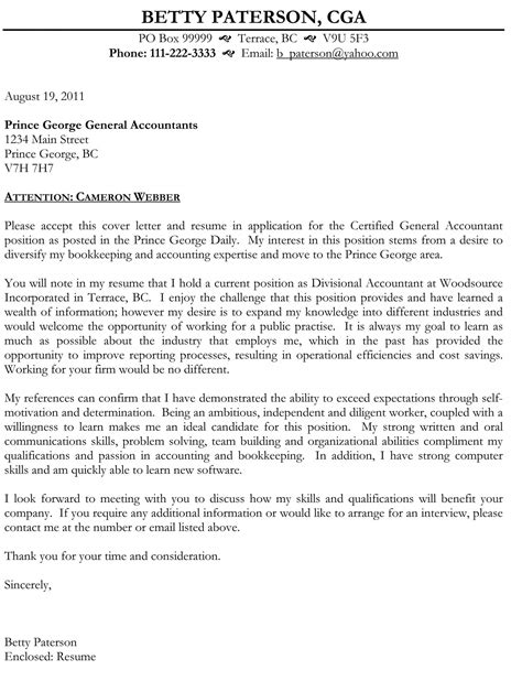 Cover Letter For Resume Canada Canadajobs Resumes How To Write A Cover Letter