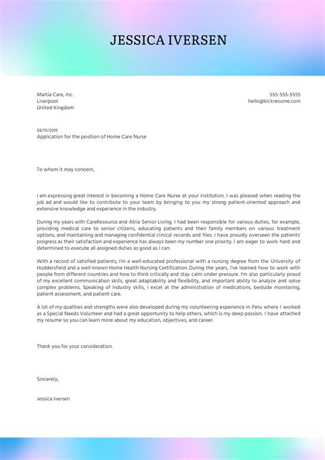 cover letter resume cleaner examples cleaning position caretaker cv template premises manager school jobs how