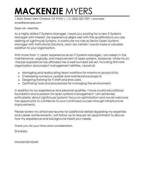 Cover Letter Examples Questionnaires Example Covering Letter Home University Of Kent