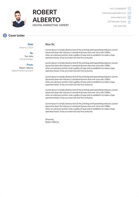 cover letters resume examples and examples of cover letters on aploon cover letters resume examples and - Free Sample Cover Letter For Resume