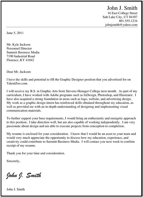 cover letter generator read write think resume generator read write think template