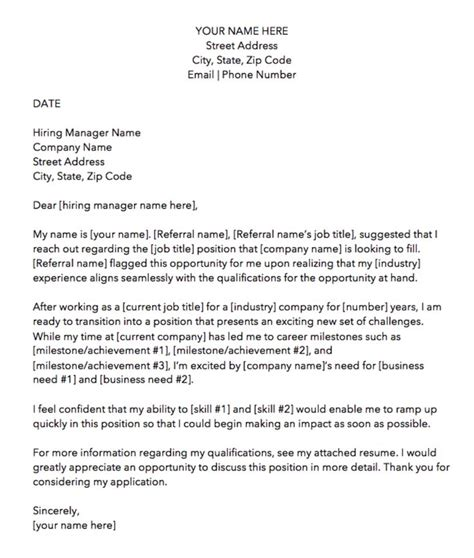 cover letter resume what should it say what to say in a cover letter career trend