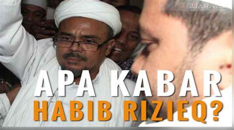 Cpns 2017 Cianjur Apa Kabar Rizieq Shihab News Liputan6