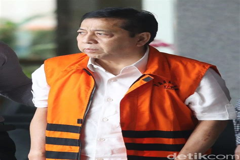 Cpns 2017 Lapas Berita Setya Novanto Hari Ini Kabar Terbaru Terkini