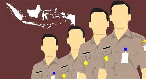 Cpns 2017 Magelang Bocoran Formasi Penerimaan Cpns 2018 Terbaru Juli 2018