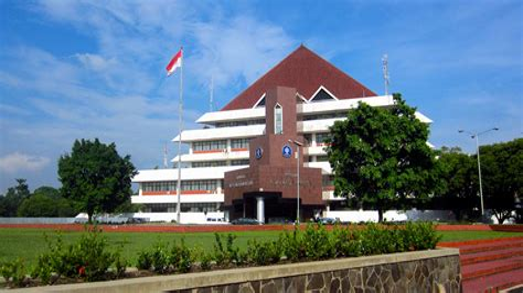 Cpns 2017 Bogor Bogor Agricultural University