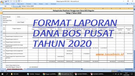 Cpns 2017 Jalur Umum Guru Cara Pelaporan Bos On Line Melalui Www Dwi Gionos Blog