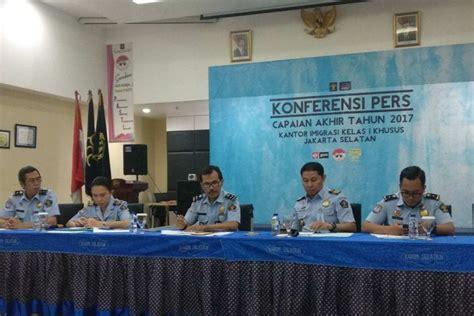 Cpns 2017 Cirebon Kantor Imigrasi Klas Ii Cirebon