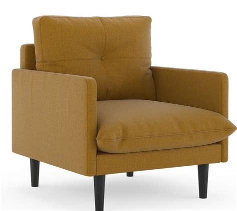 Cracraft Armchair